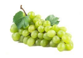 Žalios vynuogės
